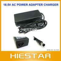 Free Shipping 18.5V AC Power Adapter Charger FOR HP PAVILION DV4 DV5 DV6 DV7