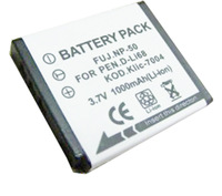 NP-50 BATTERY FOR FUJI FINEPIX F100FD F80EXR new Wholesale and Retail