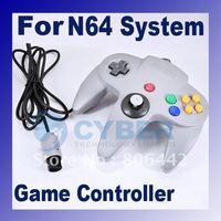 Gamepad, Game Controller Joypad Joystick for Nintendo 64 N64 System