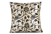 Free Shipping! ivory SOFA THROW PILLOW CASES CUSHION COVERS