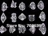 Mix size, mix design alloy ring wholesale, fashion metal ring mix lot free shipping, cheap vintage alloy ring fit promotion