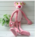 Free shipping  NICI Pink Panther Plush Toys Children Toys Christmas Presents Birthday Gifts 40CM