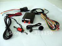 GPS Vehicle Tracker GPS105