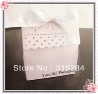 FREE SHIPPING--Metallic Wedding Candy Box/ Bags,favor box,sweet box (XY-338)