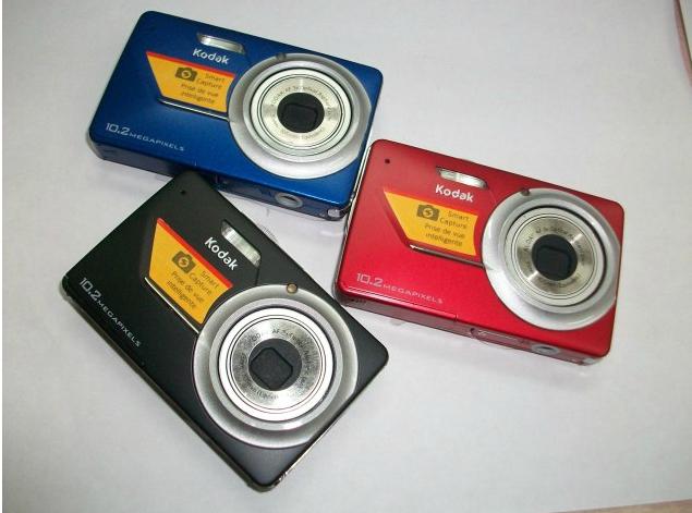 kodak 10MP digital camera(China (Mainland))