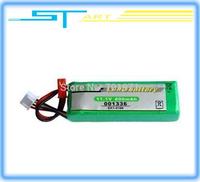 EK1-0188 11.1V 15C 850Mah Lipo For ESKY Big LAMA 001336 free shipping accept