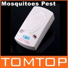 Electronic Helminthes Machine Repellent Mosquitoes Pest, 20pcs/lot,freeshipping, dropshipping Wholesale(China (Mainland))
