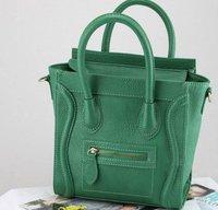 Free shipping/Wholesale High Fashion leather bags/ladies bags /designer handbags
