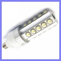 Free Shipping,E27/ E40 Cree LED Street Bulb Light,130lm/w,High Power LED Bulb Lamp 360 Degree Nature White 5000K
