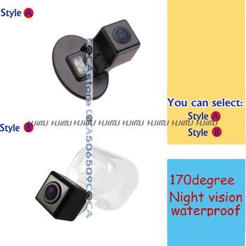 wireless car camera for KIA FORTE Hyundai Verna Sloaris Sedan 2009/2010/2011/2012/2013 parking assistance night vision