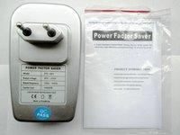 30KW Electricity Energy Saving Box Power Saver box Save 30%-50% SD-004 Black US,EU,AU Plug