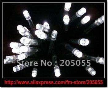 4m BATTERY power OPERATED 40 LED MINI FAIRY LIGHTS 40 White LED BATTERY String Fairy Light Christmas Wedding