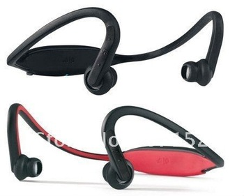 New wireless bluetooth earphone ,Sport Stereo Bluetooth Headset