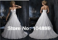 Hot sale ! Princess Wedding,bride wedding dresses,Bridesmaid Dresses, evening dress,lady clothes