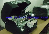 T-shirt directly printing machine/flatbed printer/CD printer