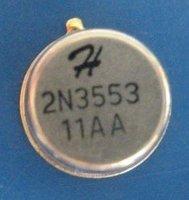 2N3553,transistor, new arrival