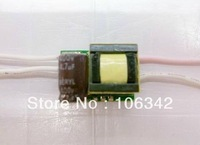 Free shipping 3W 3 x1w LED constant current drive power supply for GU10&E27 Spot light