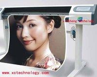 Inkjet silk fabric dye printer for 1.6M