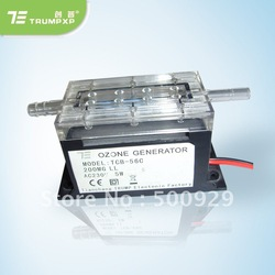TRUMPXP TCB-56200CLL mini size CD ozonator/ozone generator(China (Mainland))
