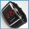2012 CPAM free+1pc/4 Colors stock Multifunction LED display digital watch/LED watch luxury Date digital watch For Mens