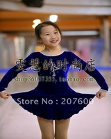 BOART Ice Skating Dress Beautiful Figure New Brand Ice Dress Competition hot sales customize A175
