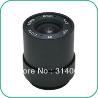 CCTV Lens /  Fixed iris Lens 6.0mm / Camera Lens / Mega pixel Lenses