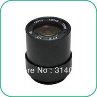 CCTV Lens /  Fixed iris  Lens 12.0mm Camera Lens / Mega pixel Lenses