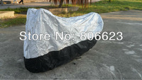 Motorcycle cover for Buell XB12R FIREBOLT Weather M