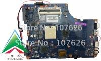 NSWAE LA-5332P L500  laptop motherboard for Toshiba satellite amd laptop