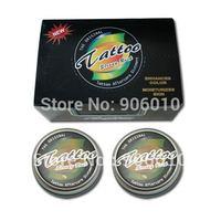 Free Shipping 10pcs Of Anti Scar Cream For Tattoo Machine Gun Tattoo Supply