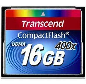 Карта памяти TRANSCEND 16GB /400 X CF UDMA class 10 CF 16gb карта памяти other compactflash cf 64 128 32 16 1066 x udma 7 160 cf 1066x
