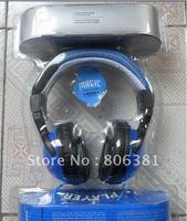 free shipping skull headphones high quality