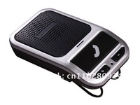 Bluetototh handsfree car kit  Speakerphone (the same time with 2 mobile phone)