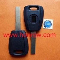High quality Fiat transponder key shell