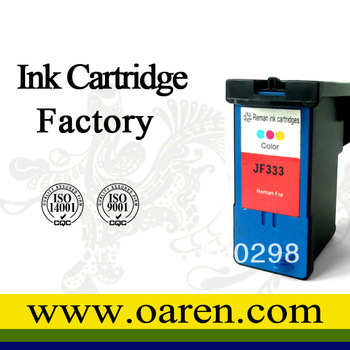 Jf333 Series 6 Color Ink Cartridge for Dell 725 810 Printer