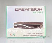 Latest version ! dm528s DM528-S dvb-s satellite TV receiver For Brazil Special