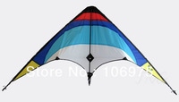 "FLYING SWORD FISH AUSTRALIA 52"" SPORT DUAL CONTROL SPORT STUNT KITE FUN TO FLY WHOLESALE / RETAIL"