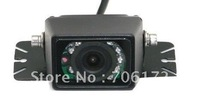 2012 newest design Good quality Night Vision Color car rear view camera