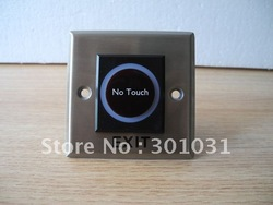 Fashion Door No Touch touch free Exit Sensor PY-DB17-1(China (Mainland))