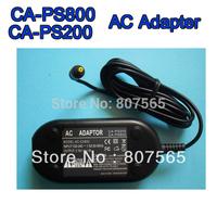 AC Adapter for Camera CANON ACK800 CAPS800 CAPS200 CA-PS800 CA-PS200 ACK-800 SX120 SX130 IS