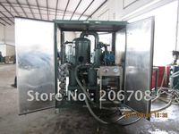 Transformer Oil Filtration Plant based on Weather-Proof (Enclosed Type), Transformer oil filtration system