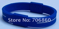 PB Bracelet Power Band Silicone Wristband Health Energy Balance Bracelet No Box 10pcs/lot