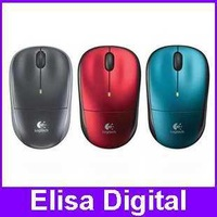 free shipping!2.4GHz 10M Logitech M215 Wireless mouse PC Laptop computer Optical Mouse/ NANO receiver,RY1000