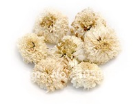 Free Shipping Premium White Chrysanthemum Floral & Herbal Tea!