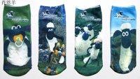 free shipping cute socks baby cartoon socks baby socks children socks 12pairs/lot 1-15yeas wholesale