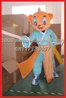 Promotion!2012 Newest Version Angel costume Character Costume Cartoon Mascot Character Costume Free Shipping