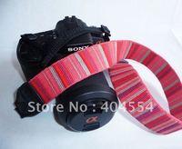 Free Shipping Universal Mix Design Camera Shoulder Strap Belt Tape For Canon Nikon Sony Pentax Panasonic Olympus