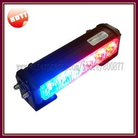 LED exterior light for car, TIR-6 1W LED, High brightness, 3 flash pattern, LED Grill light (SA-618-1)
