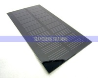 Free shipping! 3psc/lot High quality 0.8 Watt 5.5V solar cell panel, Laminate solar cell, High Efficiency