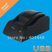 58mm Thermal POS Printer Receipt Printer (USB Port) (OCPP-583)